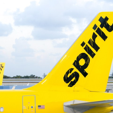 Why Is Spirit Airlines Canceling So Many Flights?