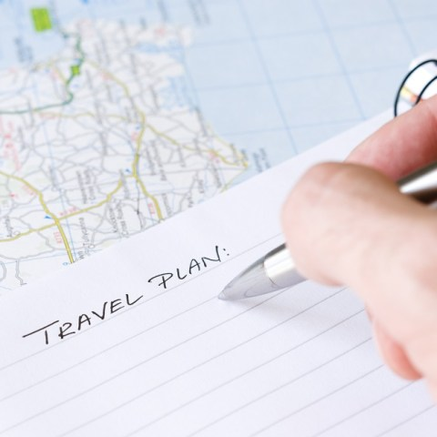 A Travel Expert's Favorite Free Travel Planning Tools