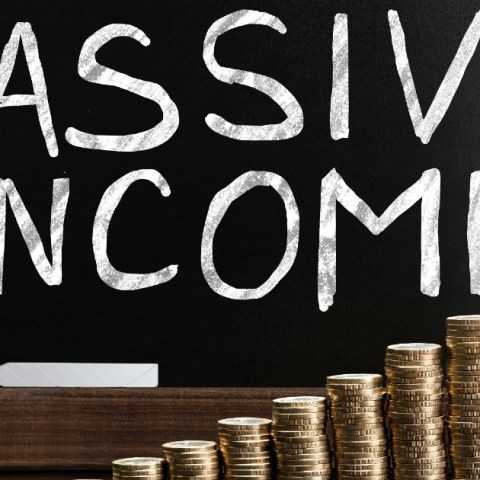 The best passive income ideas still take work, time and money.