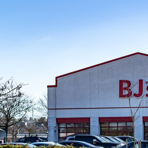 Buying These 20 Grocery Items at BJ's Wholesale Can Save You $2,500 a Year