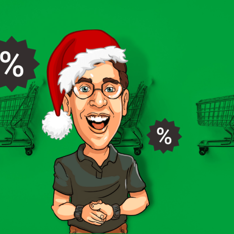 Clark Howard's Holiday Shopping Predictions for 2021