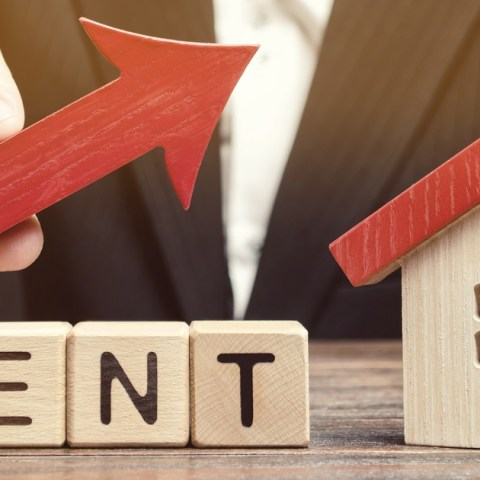 Why Rent Prices Are Skyrocketing Right Now