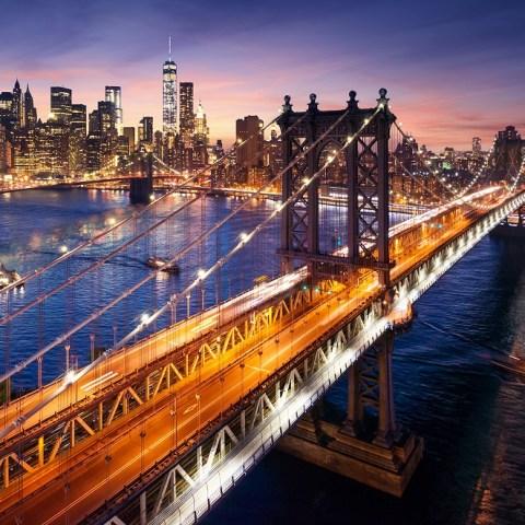 Top U.S. cities