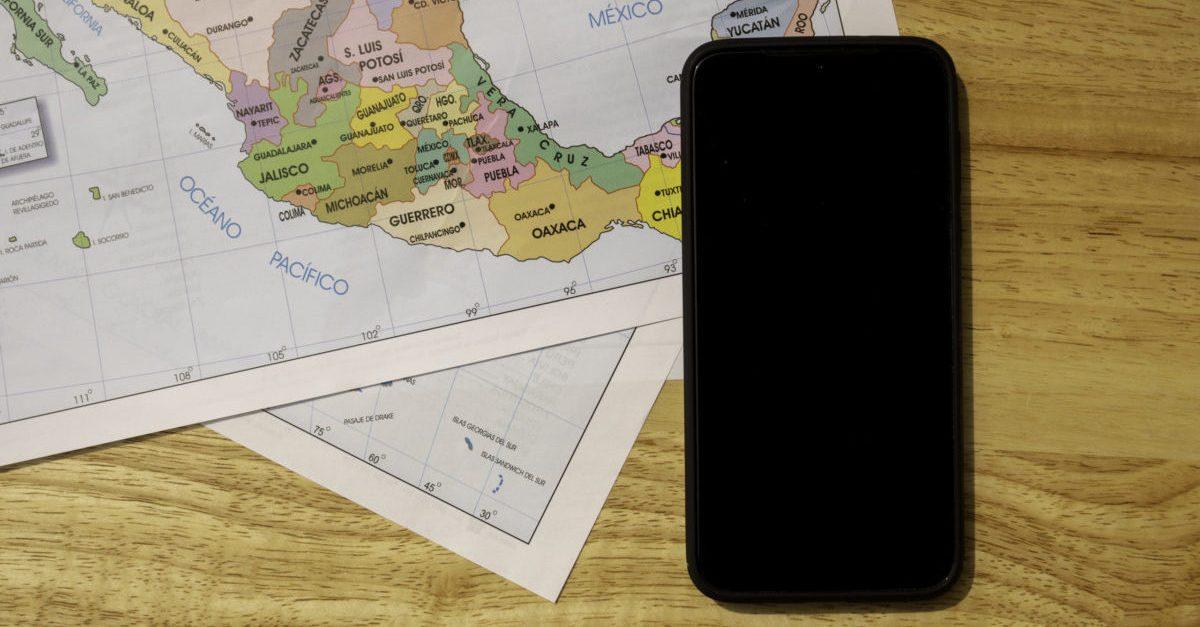 International Phone Plans