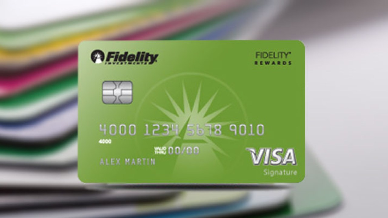 Fidelity Rewards Review: Earn 14% Cash Back With No Annual Fee