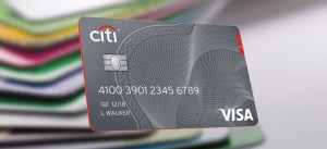Costco Visa Card