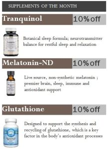 Feb and Aug Specials