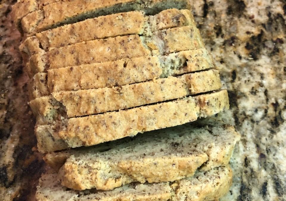 Rhonda's Grain-Free Bread