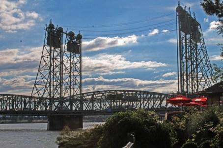 Vancouver waterfront bridge 3