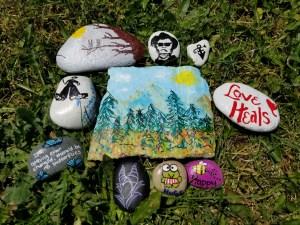 vancouver rocks