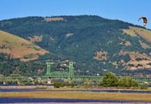 Columbia River