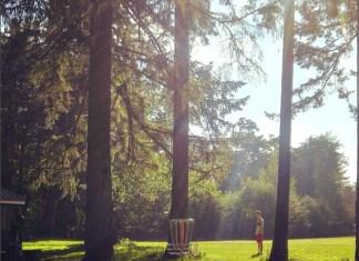 Disc Golf Clark County
