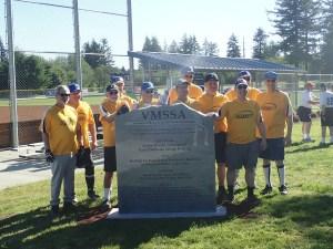 Vancouver-Metro-Senior-Softball-Association