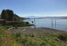 Washougal Waterfront Park