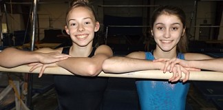 Naydenov Gymnastics hull and epperly