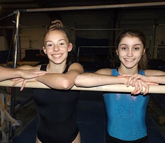 Naydenov Gymnastics hull and epperly