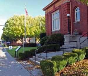 Clark County Historical Museum Brad Richardson
