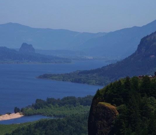 Columbia River Scenic Highway