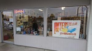 Interstellar Overdrive Vancouver