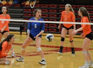 ridgefield volleyball