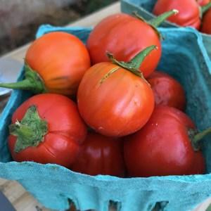 Clark County Senior Discounts tomatoes