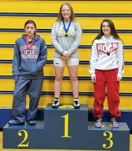 Allison Blaine Regional Title
