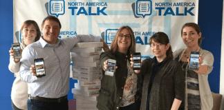 North America Talk Team