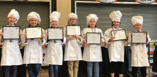 Sodexo Future Chefs Challenge Washougal Washington