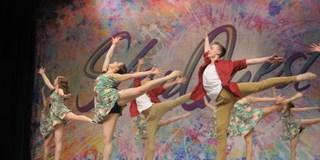 Clark County Summer Camps Danceworks 2