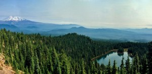 Lake Wapiki via TOS