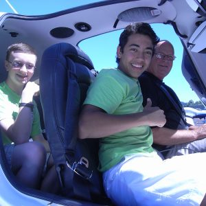 Pearson Aviation Summer
