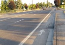 Biking in Clark County