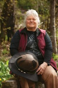 Anita Will Whipple Creek Regional Park John Deere Contest Anita Will