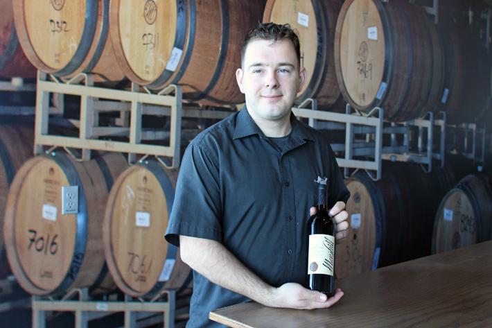 Maryville Winery Owen_Thornhill