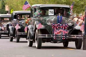 Ridgefield 4th of July Celebration 13