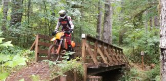 Where to Ride Dirt Bikes and ATVs Capitol Forest Dirt Biking Rock Candy Mountain