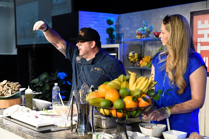 ilani Food and Wine Fest Celebrity Chefs