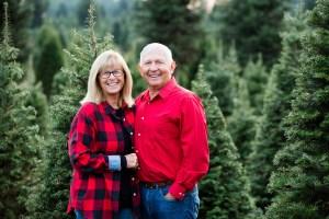 Christmas Tree Farms Clark County The Tree Wiseman