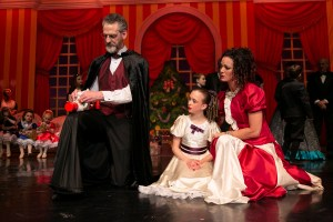 Holiday Events Vancouver Nutcracker DanceWorks 1