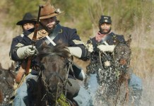 Clark Colleg Buffalo Soldiers