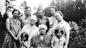 Pomeroy Farm in Yelm Family