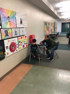 Aaron Madsen Hough Elementary School 1