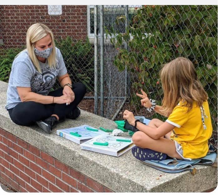 Shelby Artman Hough Elementary-math