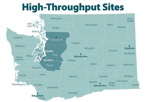Washington state vaccine