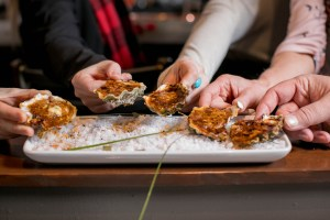 Restaurants Grays Harbor Rediviva-Aberdeen-