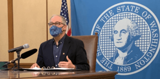 governor inslee