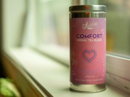 Dandelion-Teahouse-and-Apothecary-Vancouver Premium-Tea-Blend