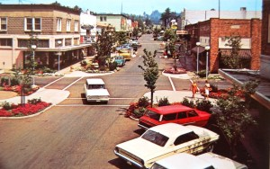 Clark-County-Historic-Downtown-Camas-Looking-East-in-1967