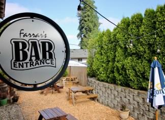 Farrars-Bistro Vancouver-restaurants fresh food