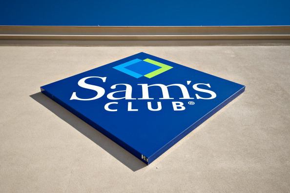 Great deal on a Sam's Club membership!